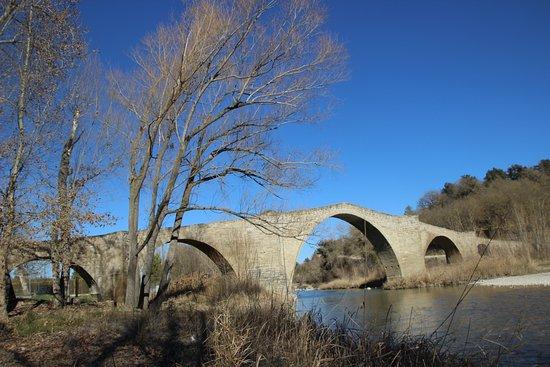 Puente Romanico de Capella