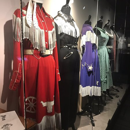 a85242b013 Patsy Cline Museum (Nashville) - 2019 All You Need to Know BEFORE ...
