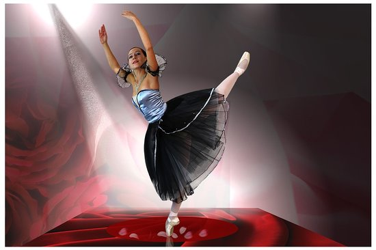 Escuela De Ballet Clasico Ruso Caterina Grudtsina
