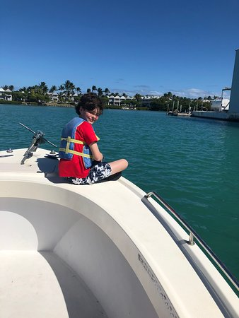 Fish 'N Fun Boat Rentals (Duck Key) - 2019 All You Need to