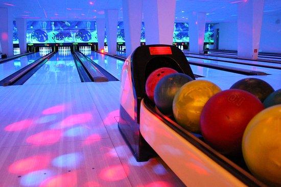 City Bowling Wiesbaden