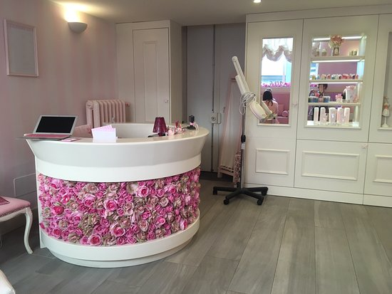 Make a Wish Mum and Babygirl Beauty Salon