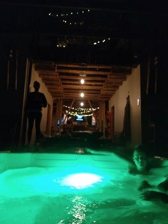 Mochila Hostel Salento Görüntüsü