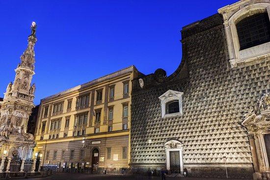 Discover Napoli