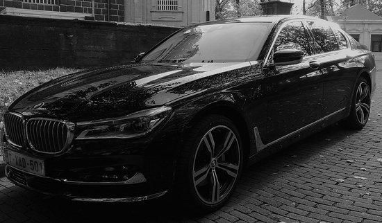 Leuvense Taxi Maatschappij