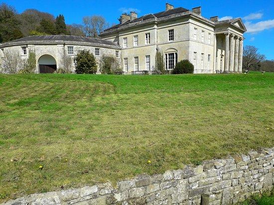 Dinton Park & Philipps House