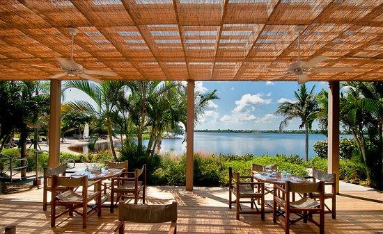 Balcony - Picture of Club Med Sandpiper Bay, Port Saint Lucie - Tripadvisor