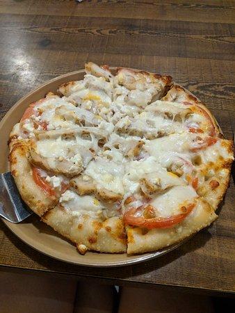 Geno's Pizza and Burgers, Astoria - Menu, Prices