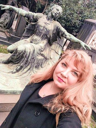 Monumental Cemetery, Milan - TripAdvisor