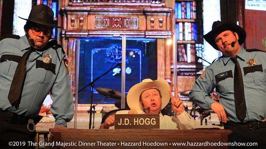 Hazzard Hoedown