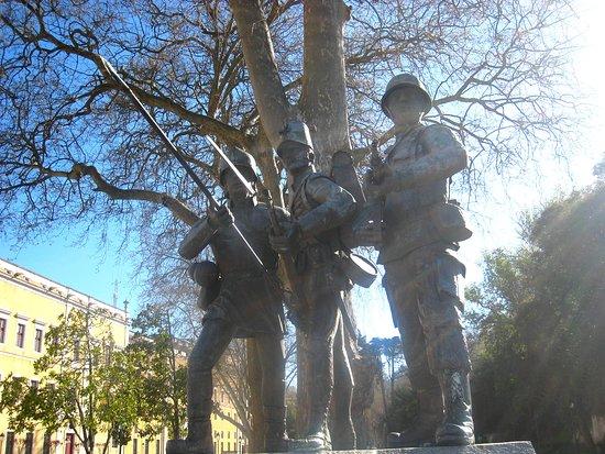 Monumento ao Valor do Infante