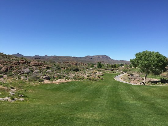 Cerbat Cliffs Golf Course