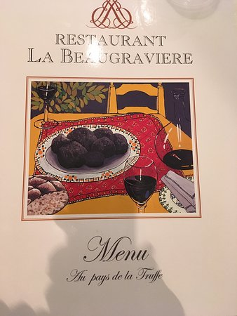 lovely lunch at this traditional French restaurant