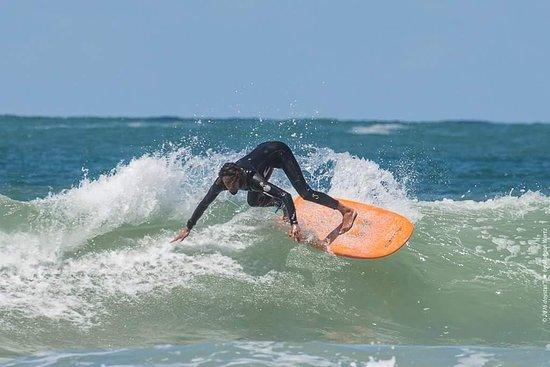 essaouira kitesurfing