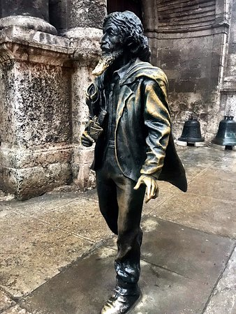 """David was a great guide- a """"must do"""" in Havana!"""