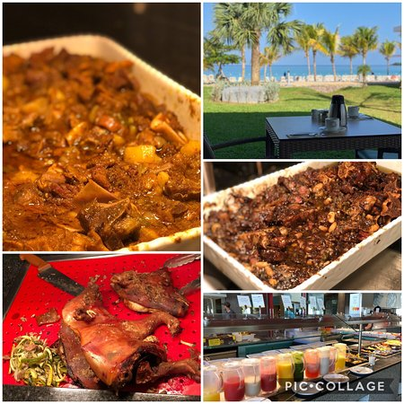Great vacation on the best beach.  Nicely remodeled rooms.  Food is amazing on some nights, and no so good on others.  They try too hard to make international dishes rather than tradition Jamaican cuisine.    Note to management:  please consider more Jamaican choices every night not just on Saturday.  We come here to enjoy wonderful Jamaican dishes, rather than poorly cooked Thai, Greek, or Italian...