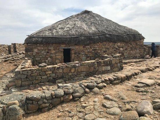Yacimiento Arquelogico De Numancia: yacimiento arquelógico de Numancia