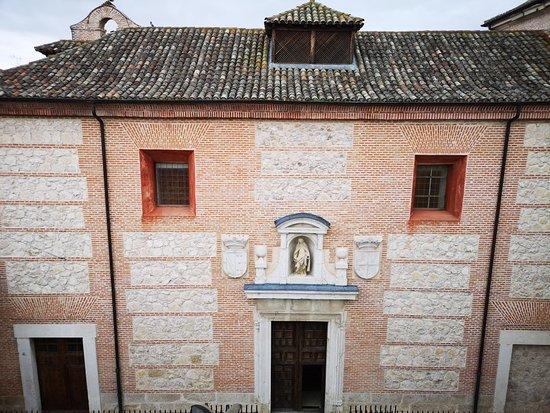 Convento Clarisas De Valdemoro