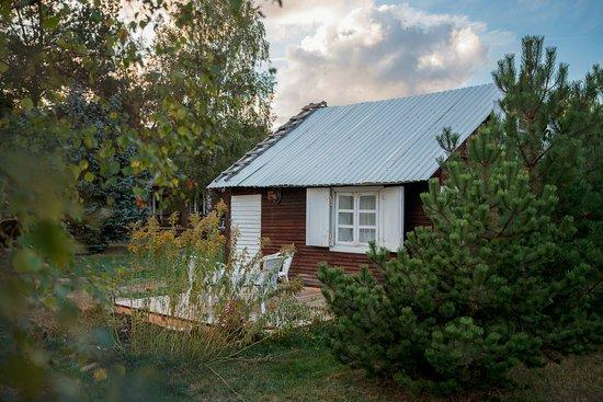 Pape, ลัตเวีย: Provance Pae Rogas old house