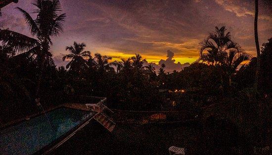 Absolut det bedste sted vi har boet på Sri Lanka!