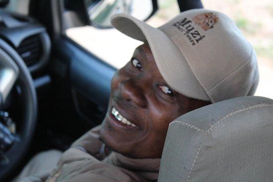 Muzi Safari Tours