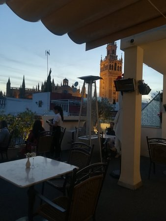 Fulton Terraza Seville Restaurant Reviews Photos Phone