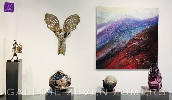 Galeria del Arte 'Siete Veranos'