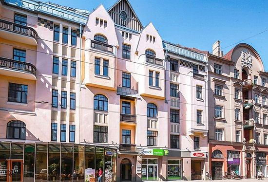 Pictures of RIGAAPARTMENT GERTRUDA Apartments & Restaurant - Riga Photos
