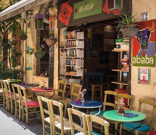 Ababa Bar