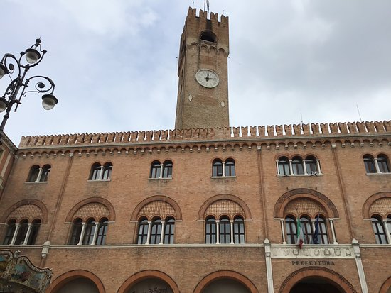 Torre Civica di Piazza dei Signori