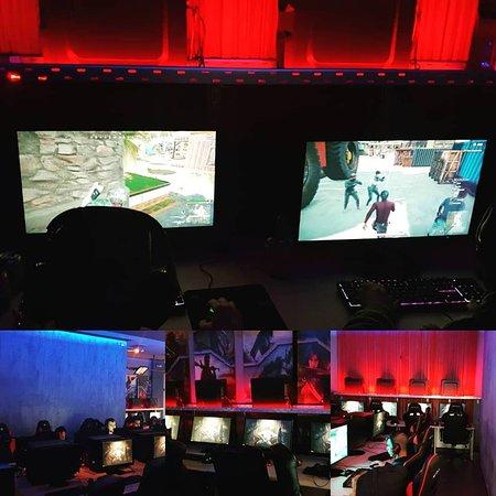 SP Gaming
