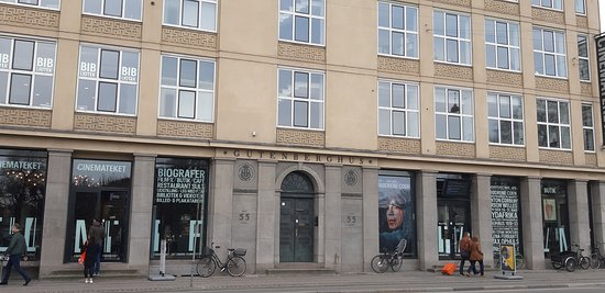 ‪The danish film institute‬