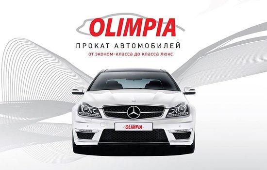 Olimpia Rent a Car
