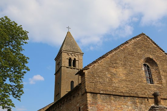 Eglise Sainte-Marie-Madeleine de Taize