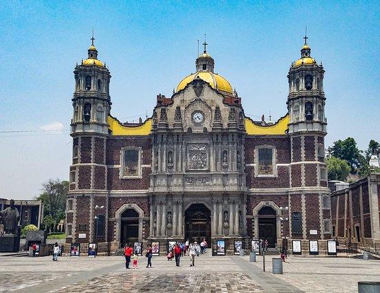 Basilica de Santa Maria de Guadalupe