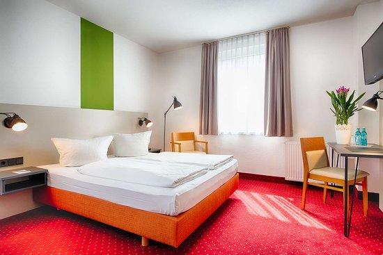 ACHAT Hotel Chemnitz, Hotels in Annaberg-Buchholz