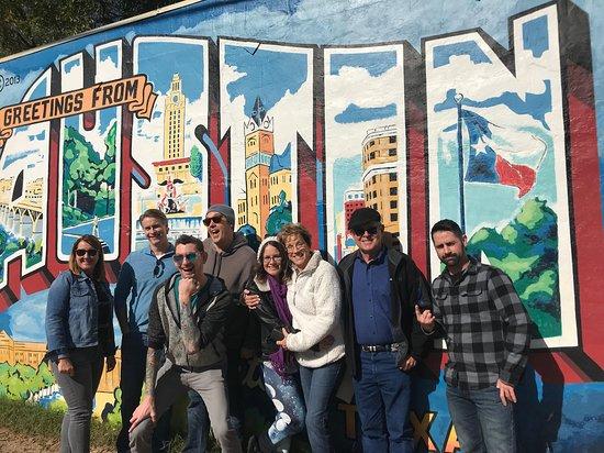 Tour Austin
