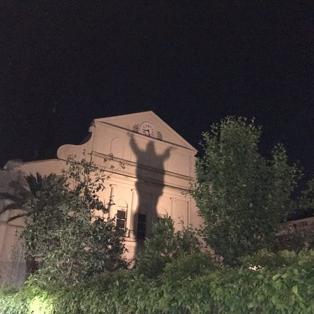 Haunted History Ghost and Legends Tour