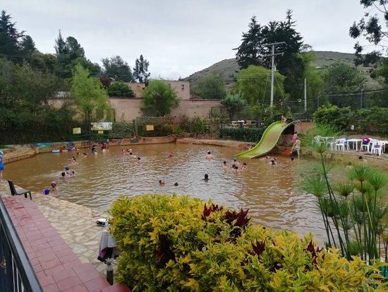 Termales Aguas Calientes Guasca
