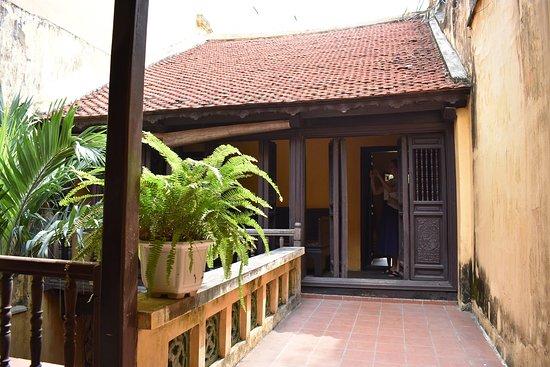 Starożytny Dom przy Ulicy Ma May 87