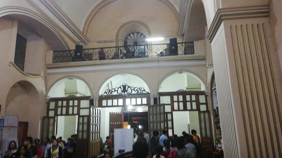 Iglesia San Juan de Dios