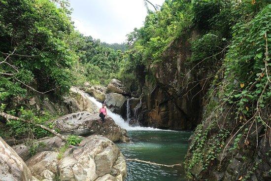 Puerto Rico as a Local