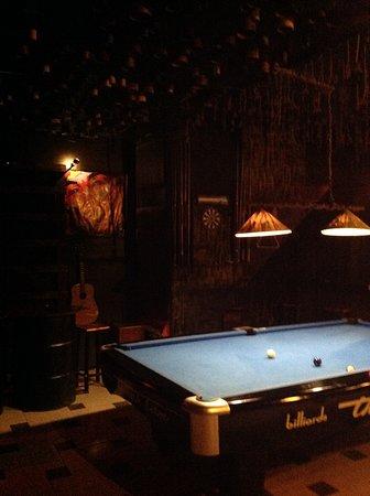 Dalat sports bar