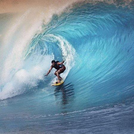 Grace Surf School Bali