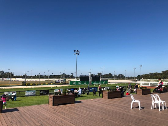 Cranbourne Turf Club