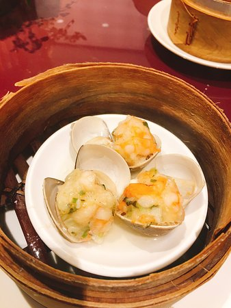 Chinese Cuisine Great Food and Service