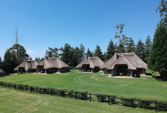 We have 7 luxuriously appointed Self-Catering Chalets, each sleeping up to 6 people.