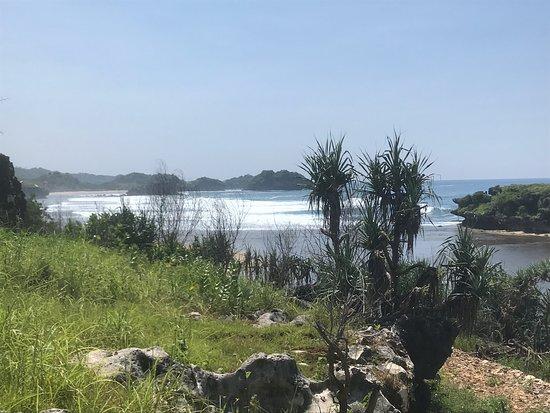 East Java road trip
