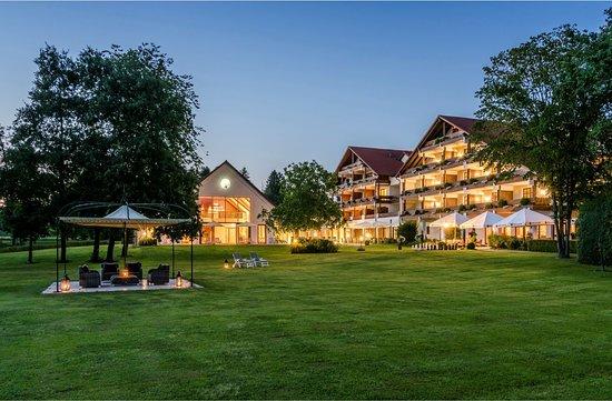 Der Eisvogel - Hotel & SPA