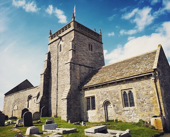 Old Church of St Nicholas
